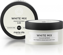 Maria Nila Colour Refresh 0.00 White Mix 100ml
