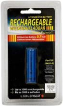 14500 Li-Ion Rechargeable Battery 3.7V 700 maH