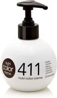 Revlon Nutri Color Creme 411 Brown 250ml