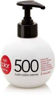 Revlon Nutri Color Creme 500 Purple Red 250ml