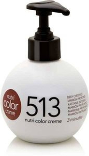 Revlon Nutri Color Creme 513 Frosty Brown 250ml