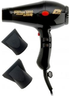 Parlux 3200 Compact Black