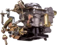 Carb Carburetor Replacement for Suzuki Samurai Assembled 1986 1987 1988