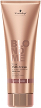 Schwarzkopf Blond Me Tone Enhancing Bonding Shampoo Warm Blondes 250ml