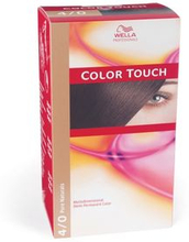 Wella Color Touch 4/0 Brun