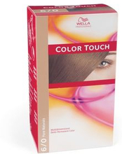 Wella Color Touch 6/0 Mörkblond