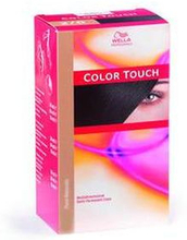Wella Color Touch 9/01 Light Blond Natural Ash