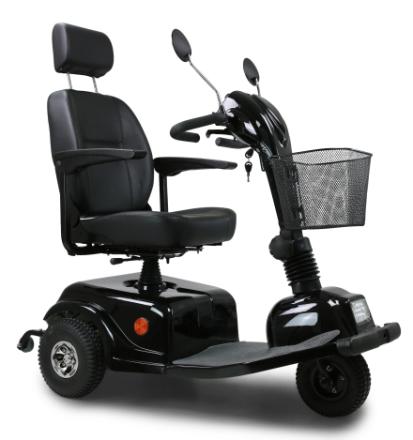 Promenadscooter EMW33