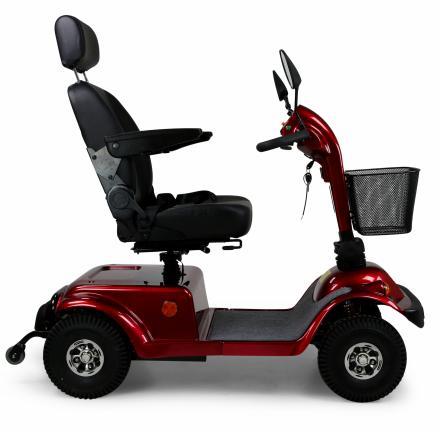 Promenadscooter EML46A