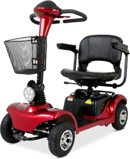 Promenadscooter EM42B