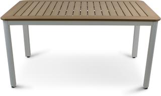 Underhållsfritt trädgårdsbord - Skanör 150x90cm