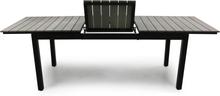 Förlängningsbart trädgårdsbord - Waxholm