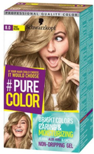 Schwarzkopf Pure Color Hårfärg 8.0 True Blond