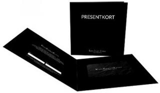 KidsBrandStore Presentkort (ingen) Presentkort till Unisex