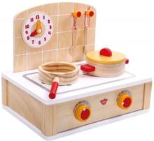 Tooky Toy - Leksaksspis Herbert För Bordsplacering