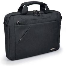 "PORT Designs 13-14"""" Sydney Laptop Case Black /135071"