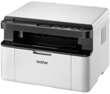 Skrivare Brother DCP-1610W (DCP1610WZX1) 20 ppm 32 MB USB/Wifi