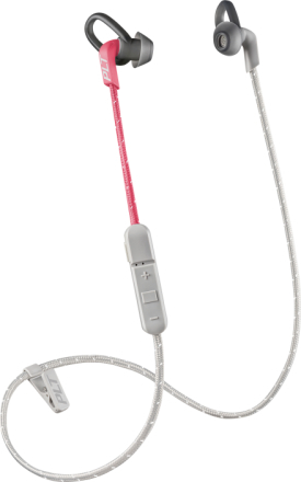 Plantronics Backbeat FIT 305 Coral/Grey