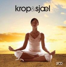 Krop & Sjæl - 2CD