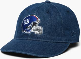 New Era - New York Giants Helmet Cap