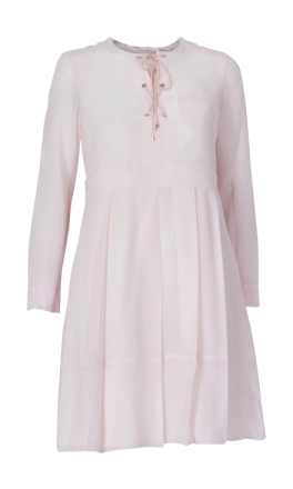 Cacharel Light Pink Dress 36