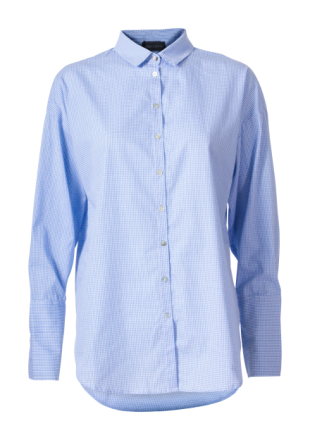 Storm & Marie Mio Light Blue Shirt 34