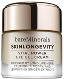 bareMinerals Skinlongevity Vital Power Eye Cream G