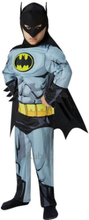 Rubies - Deluxe Comic Batman - Large (610779)