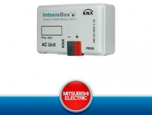 MITSUBISHI ELECTRIC ME-AC-KNX-V1.2 KNX Interface Series M / S / P