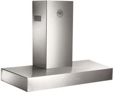 Bertazzoni Fläktkåpa K100CONXA 100 cm, Master-serien, rostfri