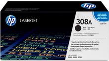 Hp Toner Musta - Clj 3500/3700