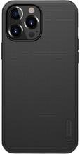 Nillkin Super Frosted Shield Pro Skal Iphone 13 Pro Max - Svart