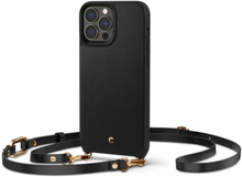 Spigen Cyrill Classic Charm Mobilskal Iphone 13 Pro Max - Svart