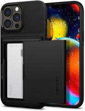 Spigen Armor Cs Mobilskal Iphone 13 Pro Max - Svart
