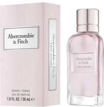 Abercrombie & Fitch First Instinct Women EdP 30 ml
