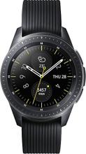 Galaxy Watch 42mm Sort