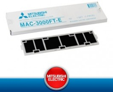 Plasma Deodorizer Filter MAC-E-3000FT for Mitsubishi Electric Indoor Units FH Series
