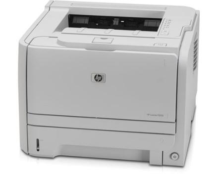 HP LaserJet P2035 A4 (CE461A#B19)