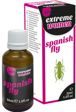 Spanish Fly Extreme Her 30ml