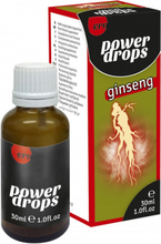 Power Ginseng Drops Him 30ml