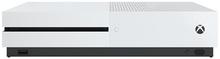 Xbox One S (Uden Controller) 500GB Hvid