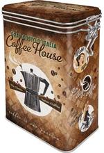 Kaffeburk / Coffee House ..