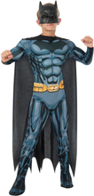 Rubies - Batman - Deluxe Costume with Muscle chest - Medium (881365)