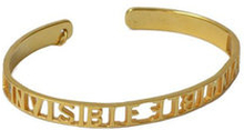Invisible bracelet, ONE SIZE