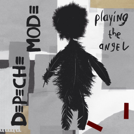Depeche Mode - Playing The Angel - Vinyl