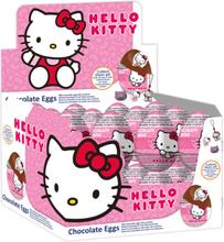 Hello Kitty Chokladägg med Överraskning
