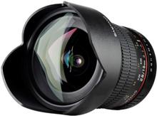 Samyang 10mm F2,8 Ed as Ncs (Aps C) Mft