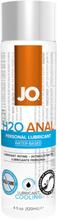 JO ANAL H2O LUBE COOL 133 ML