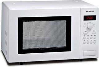 Siemens iQ100 Frittstående mikrobølgeovn 17L