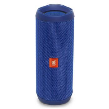 JBL FLIP 4 BT-högtalare Blå